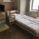 リハビリ病室